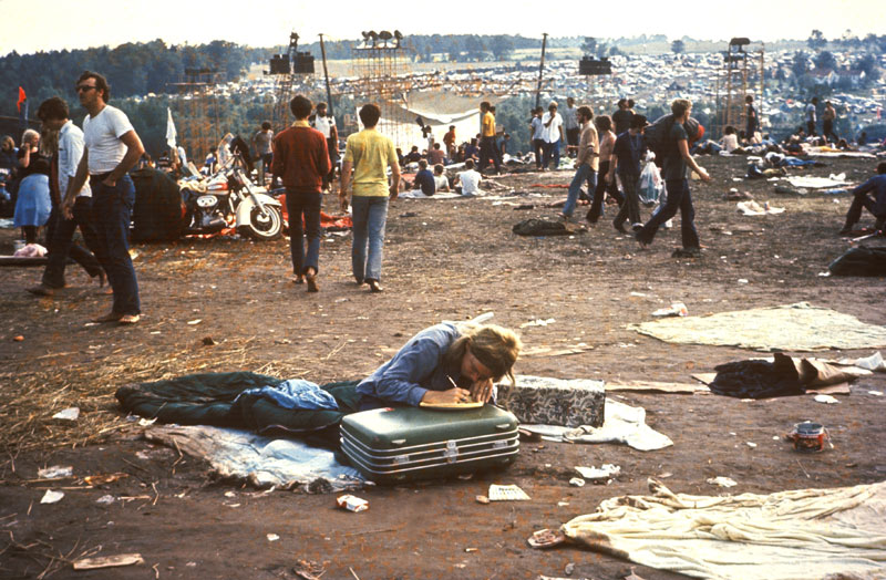 Woodstock (50th Anniversary)