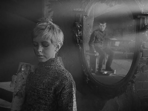 De jeugd van Ivan