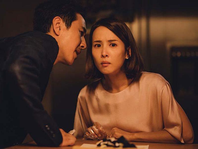 Parasite (Joon-ho Bong, 2019)