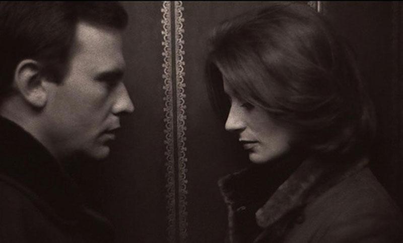 Un homme et une femme (Claude Lelouche, 1966)
