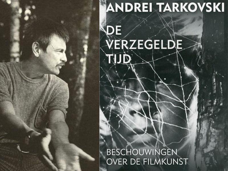 De Verzegelde Tijd van Andrej Tarkovski