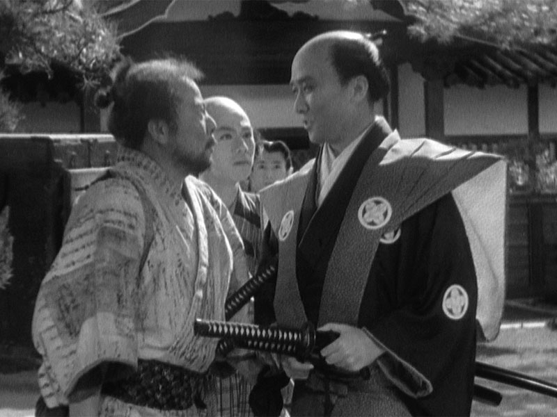 The 47 Ronin: Part 1 (1941)