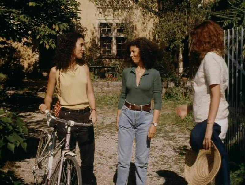 Conte d'automne (1998)