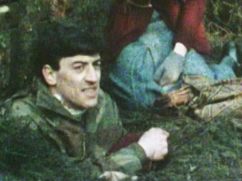 Arnhem: Het Verhaal van een ontsnapping