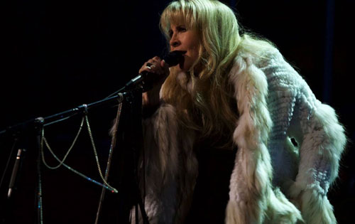 Stevie Nicks' 24 Karat Gold: The Concert