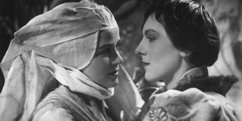 Das Mädchen Johanna (1935)