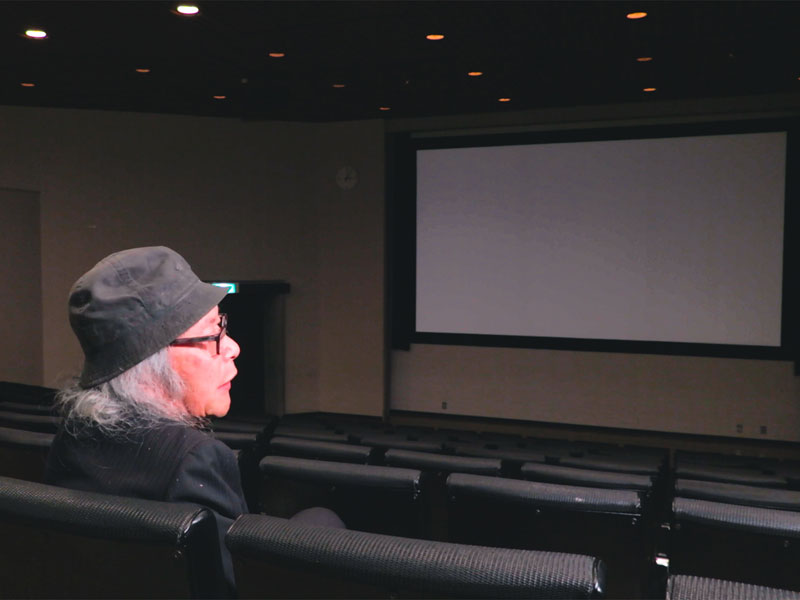 Cinephilia Now: Part I – Secrets within walls