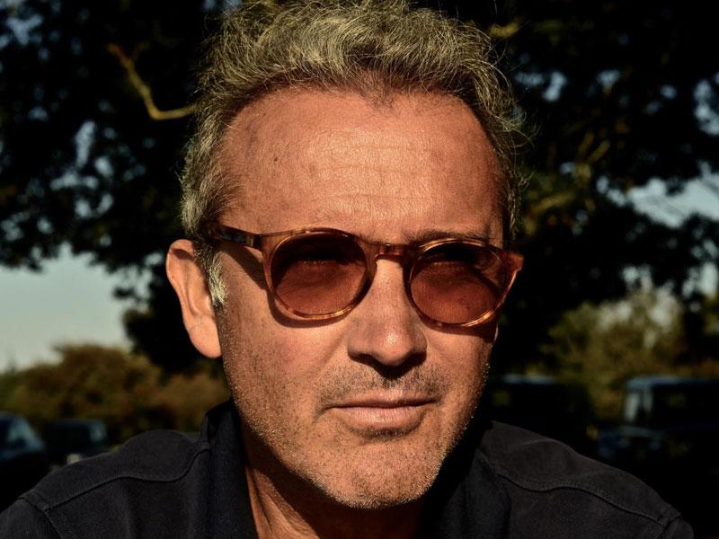 Regisseur Marc di Domenico