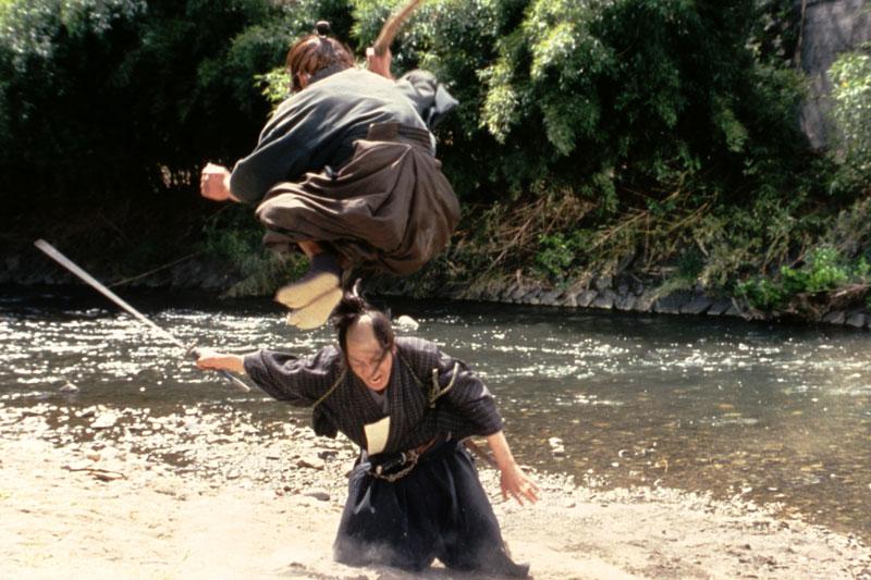 The Twilight Samurai (2002)