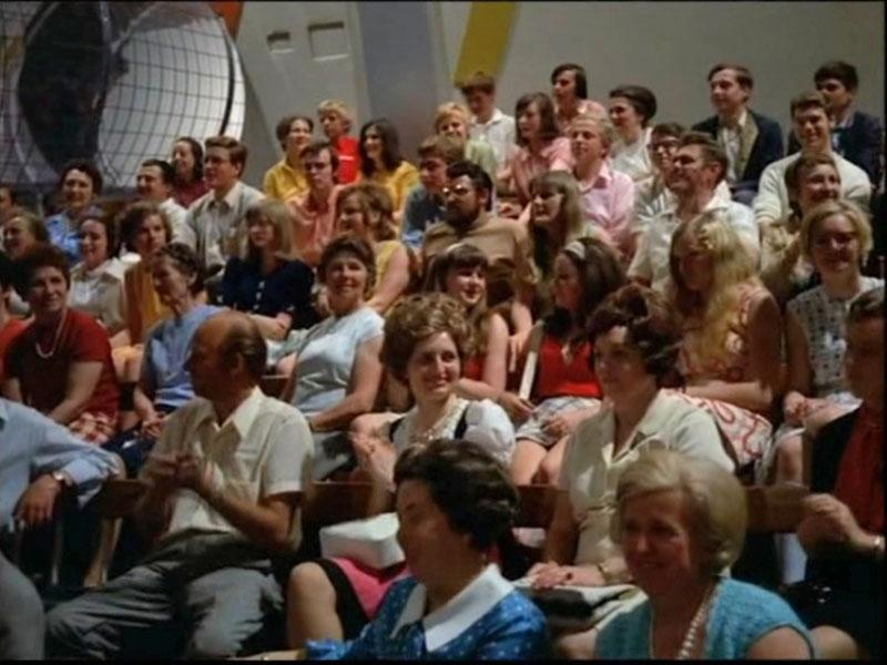 Das Milllionenspiel (1970)